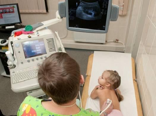 Необходимость проведения узи шейного отдела позвоночника у грудничков как способ исключения последствий родовых травм шеи ребенка