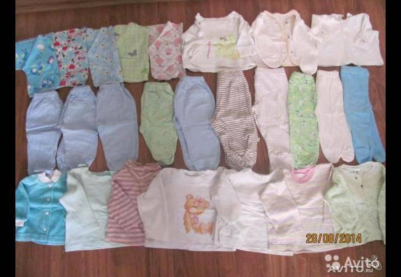 Вещи для младенца: покупать заранее или нет? откуда появилось такое суеверие. «чтобы не сглазить», или можно ли покупать вещи до рождения ребёнка