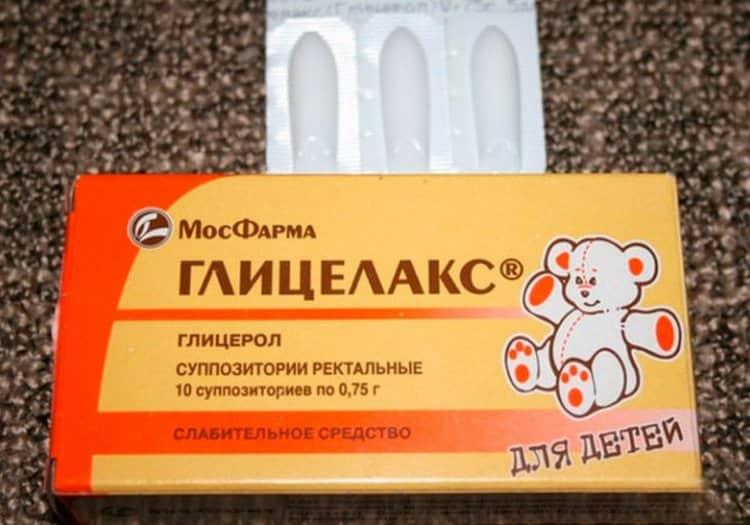 Свечи от запора для детей : инструкция по применению   компетентно о здоровье на ilive