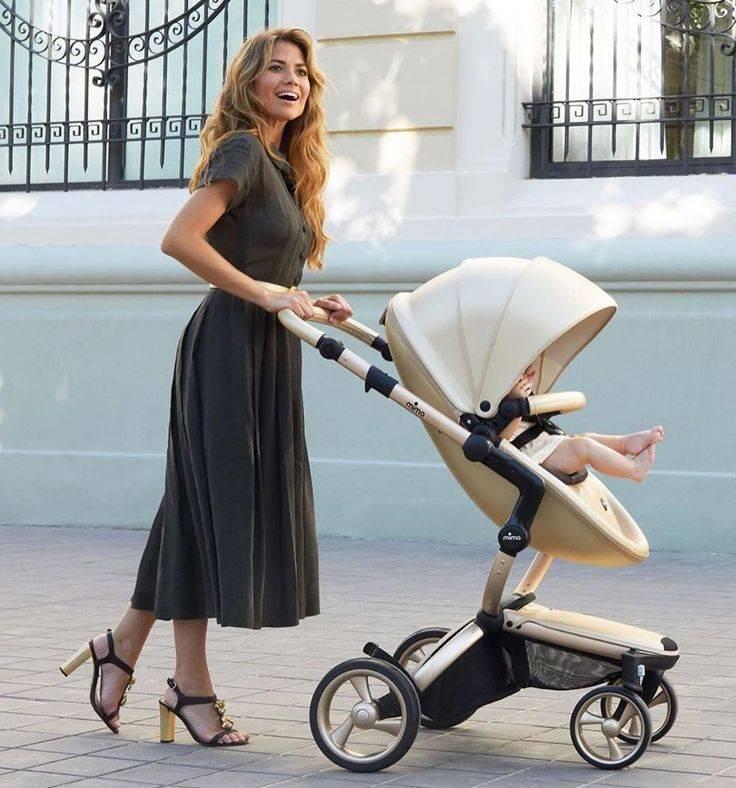 Самые странные и необычные детские коляски   | материнство - беременность, роды, питание, воспитание