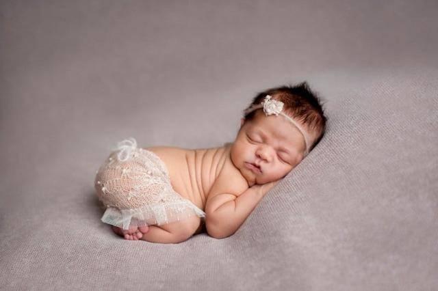 Удивительные научные факты о новорожденных - zefirka