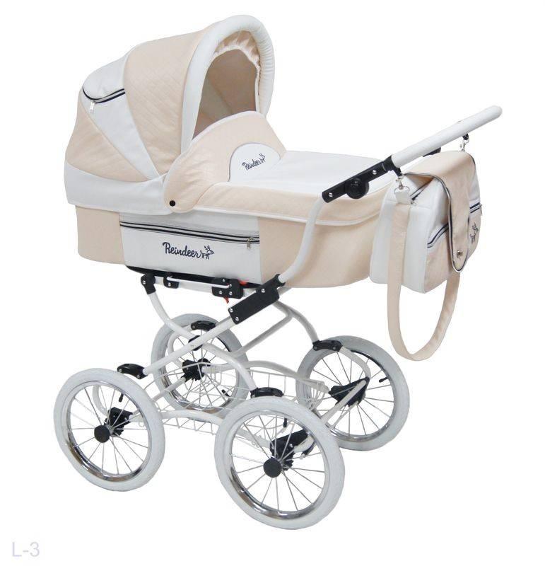 14 лучших колясок для новорожденных - рейтинг 2021 года (топ на январь)
