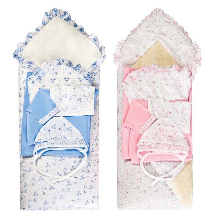 Одеяло на выписку своими руками: мастер-класс по изготовлению одеяла на выписку, схема выкройки одеяла