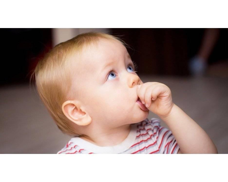 Если ребенок дышит ртом