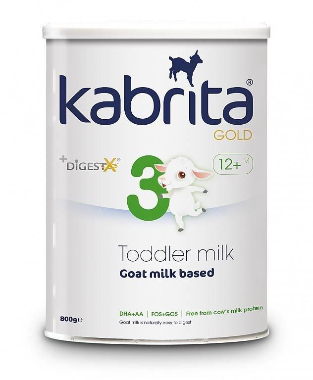 Топ- 10 лучших детских молочных смесей для новорожденных