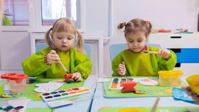 Методики развития детей в раннем возрасте