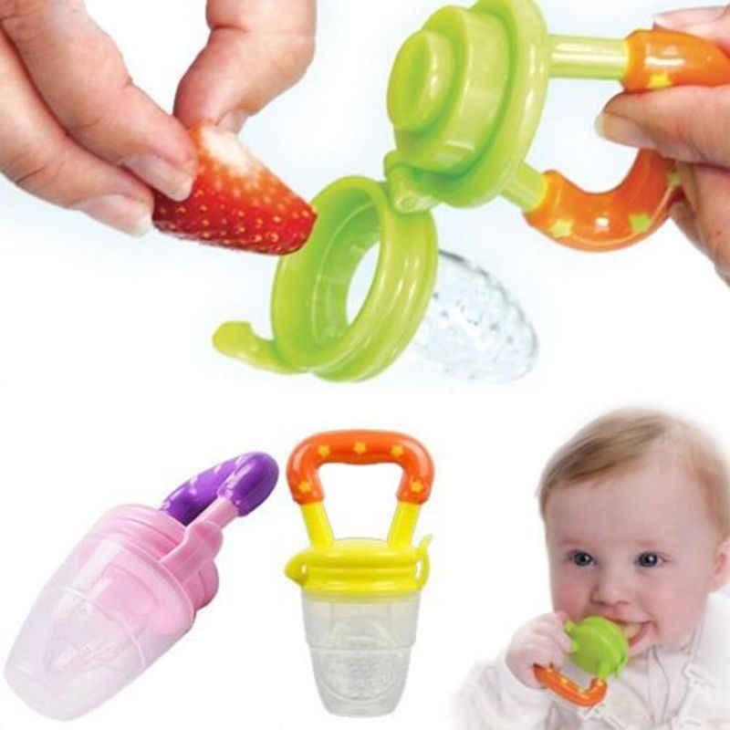 Ниблер для малыша своими руками