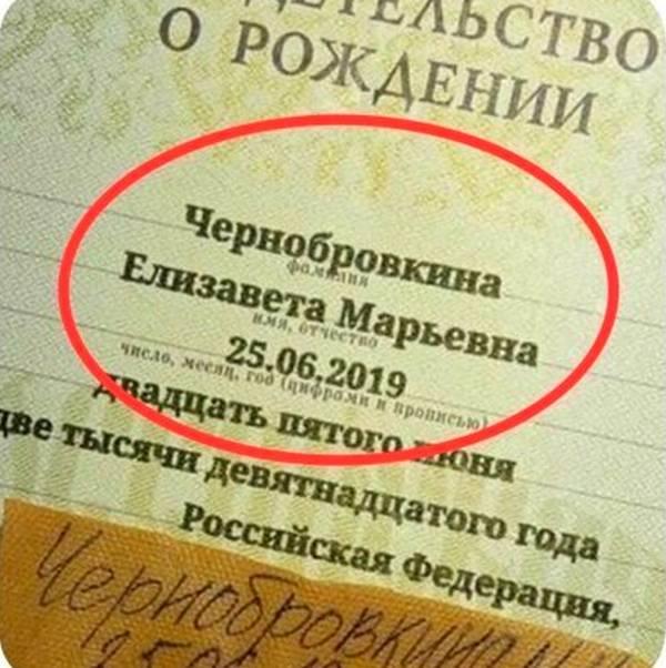Кириллица    «матчество»: кому на руси давали отчество по матери