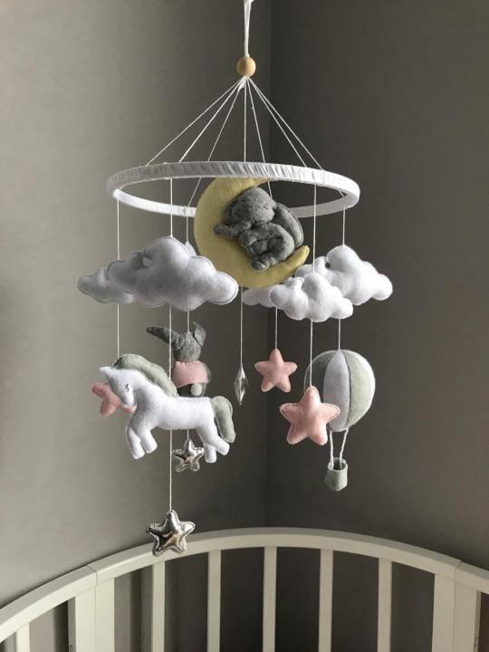 Игрушки для новорожденных своими руками: выкройки, фото, из фетра