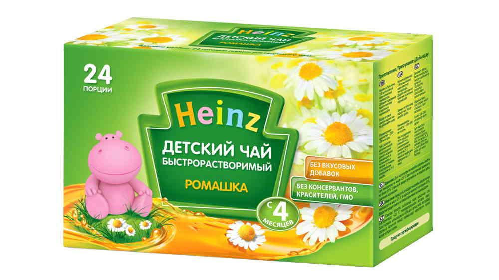 Ромашковый чай для грудничка: свойства и рецепты заваривания