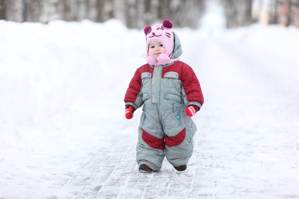 Ласковое теплое прикосновение! рейтинг лучших комбинезонов для новорожденных на 2021 год