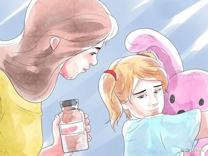 Как научить ребенка глотать таблетки и капсулы: советы мамам