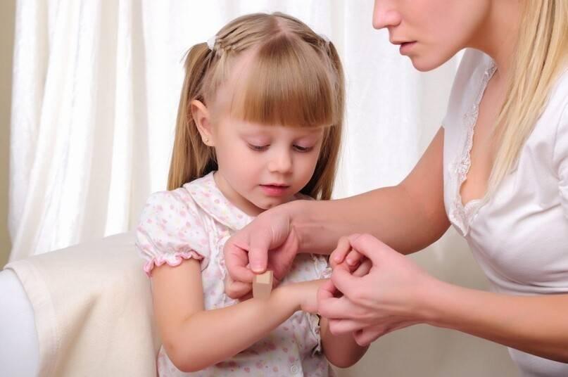 7 ошибок неопытной мамы, которые могут навредить ребенку