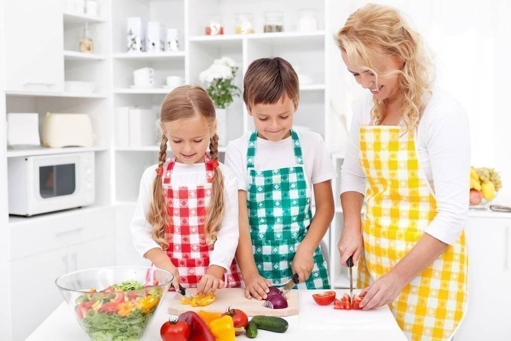 Какой прикорм лучше: покупной или приготовленный собственноручно? | детская городская поликлиника № 32