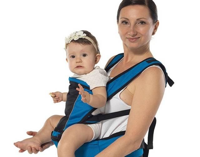 Со скольки месяцев можно носить ребенка в кенгуру? - болталка для мамочек малышей до двух лет - страна мам
