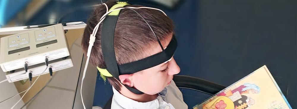 Транскраниальная микрополяризация головного мозга в комплексной реабилитации детей дошкольного возраста с синдромом гиперактивности с дефицитом внимания