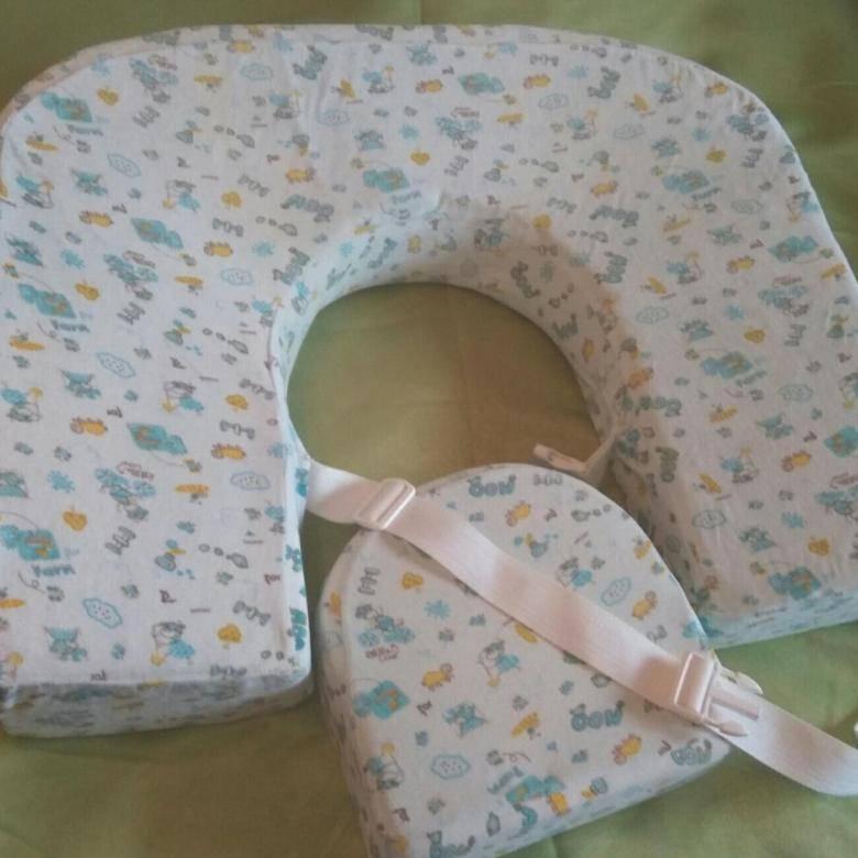 Подушка для кормления грудью - отзывы. выкройка: как сшить?