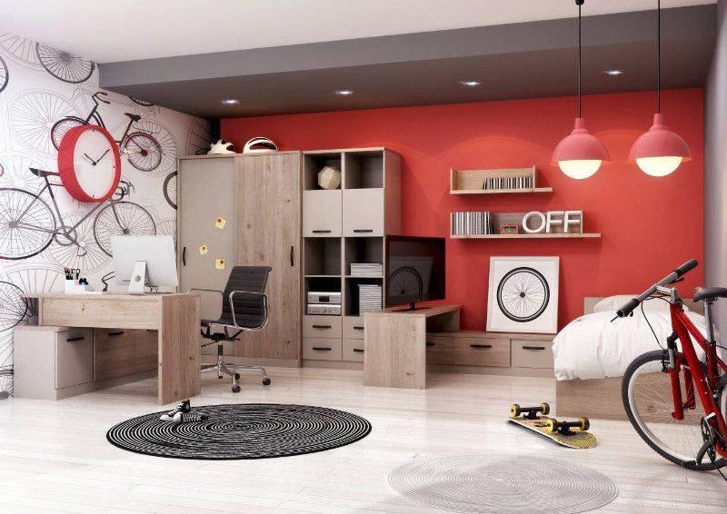 Дизайн комнаты для девочки подростка: цветовые гаммы, стили, полезные советы - уютный дом