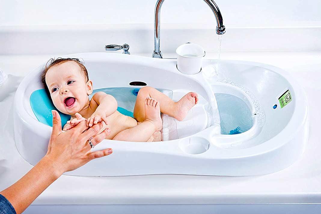 Подбираем средства для купания новорожденного. отзывы, популярные бренды.