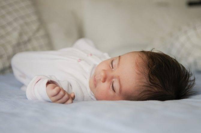 Как уложить ребенка спать | способы укладывать новорожденного малыша спать