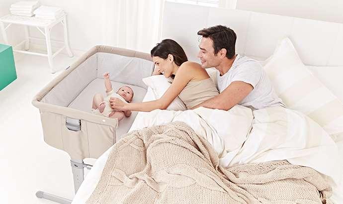Совместный сон с грудничком: плюсы и минусы | здоровье | mattrasik.ru