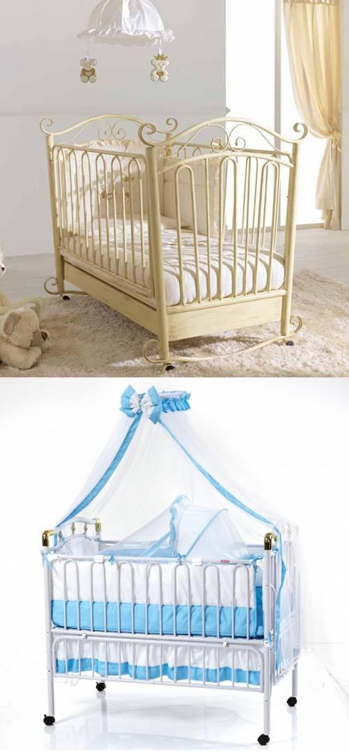 """Как выбрать кроватку для новорожденного: премия """"выбор мам - 2017"""""""