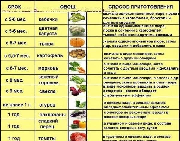 Как приготовить морковное пюре для грудничка: пошаговый рецепт с фото