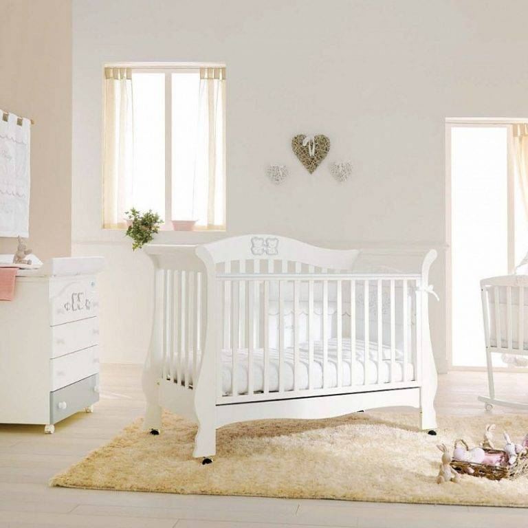 Кроватки для новорожденных — рейтинг лучших 20 моделей 2020 года: цена, магазины, где купить