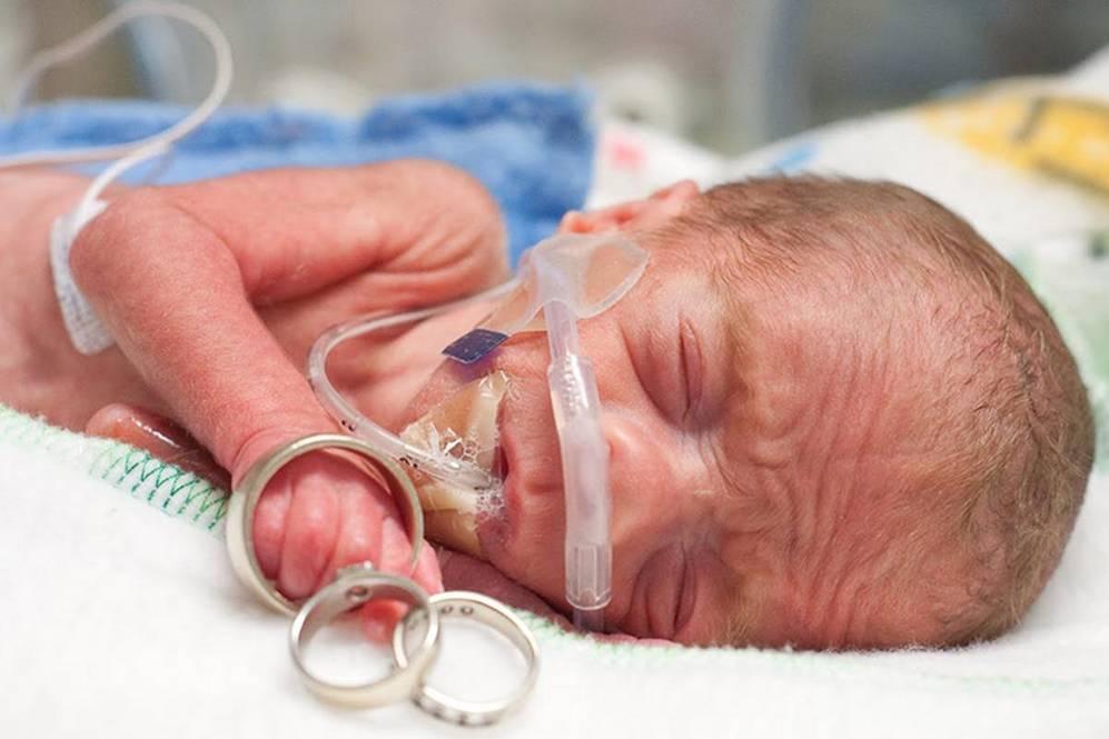 37 неделя: с этого момента малыш считается доношенным!