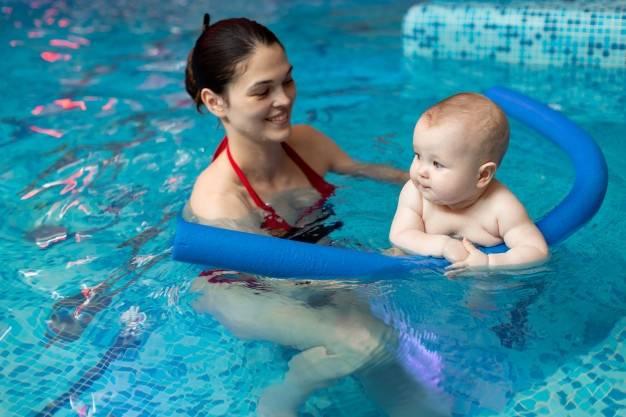 Бассейн для грудничков в москве: грудничковое плавание в москве в бассейне в юао и юзао