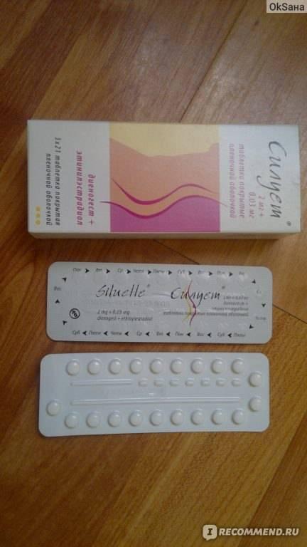 Что происходит с организмом после отмены гормональной контрацепции