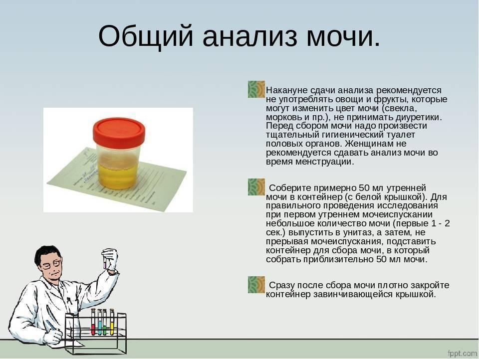 Взятие мазка на анализы | университетская клиника