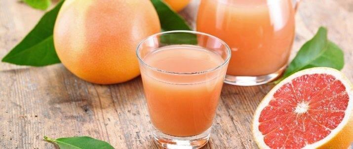 Грейпфрут при беременности: можно ли беременным есть фрукт во время 3 триместра, чем полезен грейпфрутовый сок