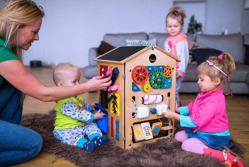 Тренировка для самых маленьких: во что играть с ребенком от 1 до 3 лет. какие упражнения для физического развития делать с ребенком до 3 лет