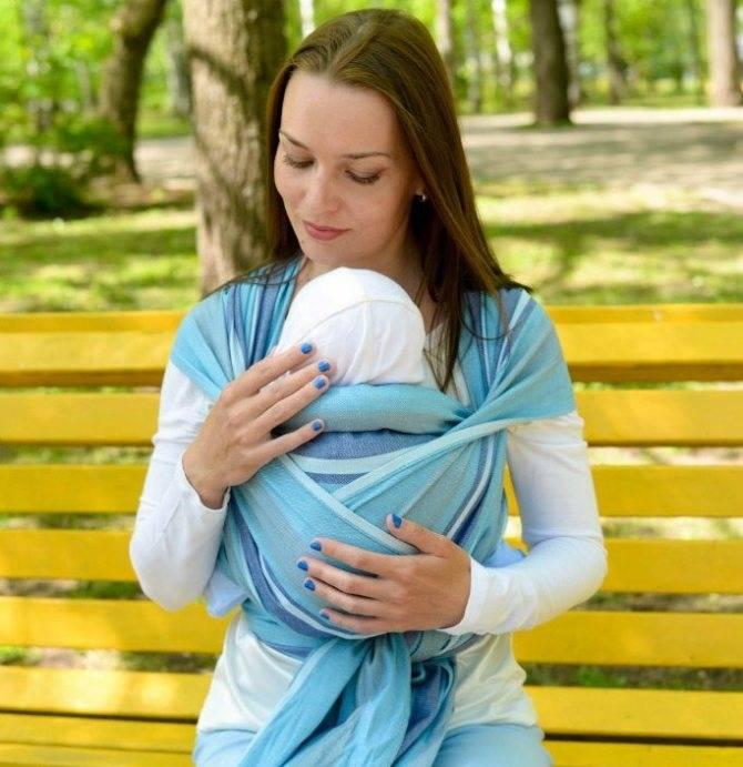 Как выбрать слинг для малыша? рейтинг лучших слингов