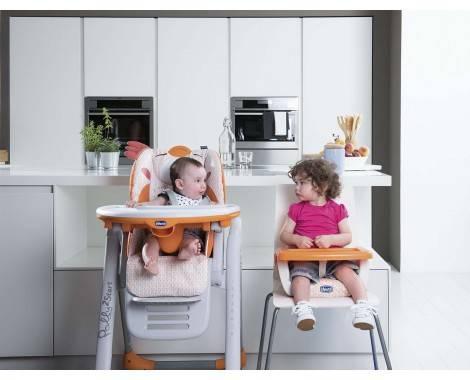 Виды детских стульчиков