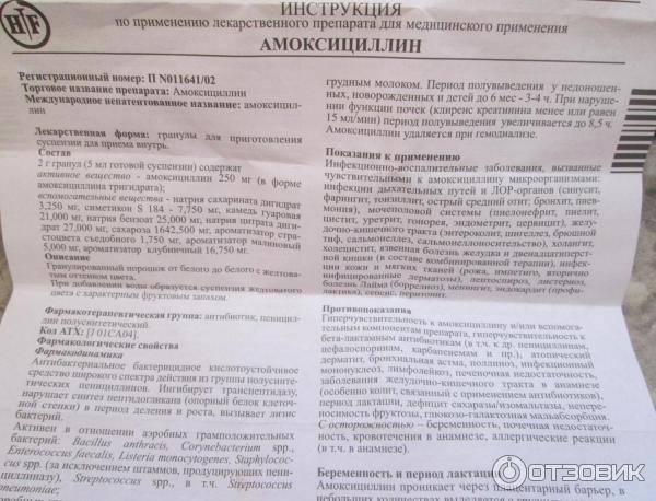 ➤ амоксициллин диспертаб 1000 мг инструкция по применению - лекарственный препарат производства ао «авва рус»