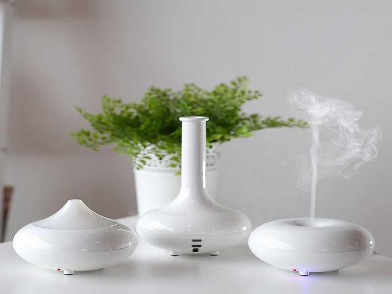 Увлажнитель воздуха для детей: какой лучше, как выбрать (Комаровский)