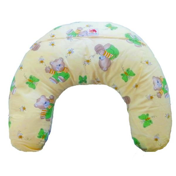 Как выбрать подушку для беременных: какой наполнитель лучше