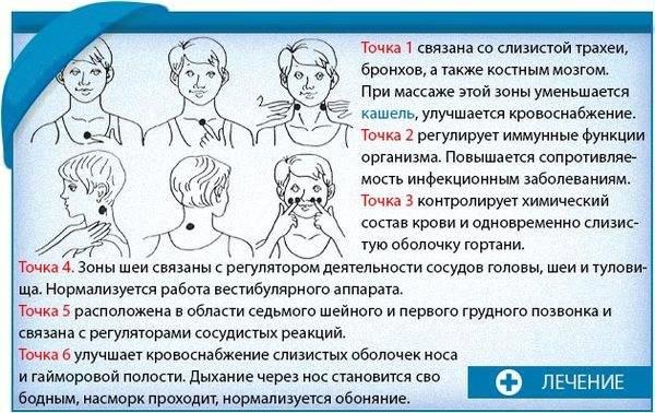 Целебное растирание. как избавить ребенка от кашля с помощью массажа   здоровье ребенка   здоровье   аиф челябинск