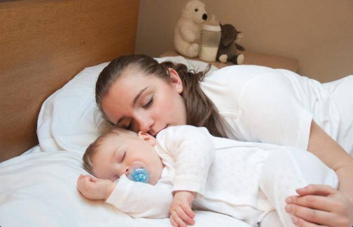 Как отучить ребенка спать с мамой: 12 лучших способов - мамина записная книжка
