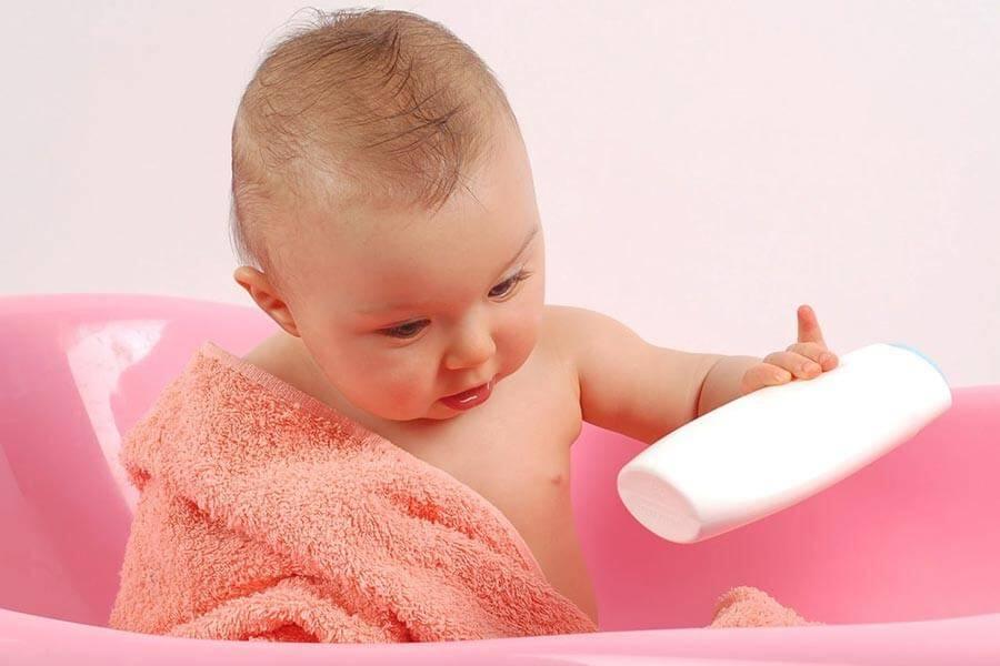 Утренние ритуалы для новорожденного: руководство по проведению основных гигиенических процедур