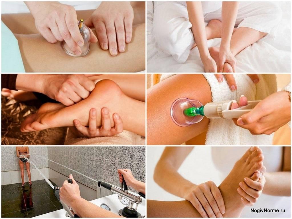 Щетка от целлюлита  - для чего используют щетки для сухого массажа, как влияет, особенности, как правильно пользоваться, противопоказания.