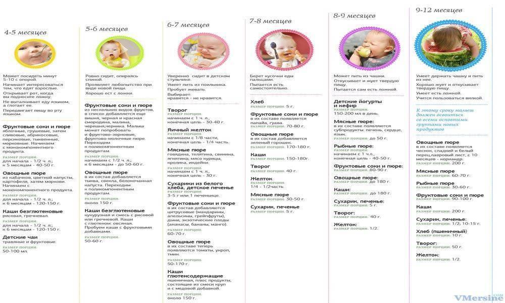 Фруктовое пюре: выбираем детское пюре для первого прикорма. как вводить его в рацион грудничка? рецепты лучших заготовок на зиму своими руками