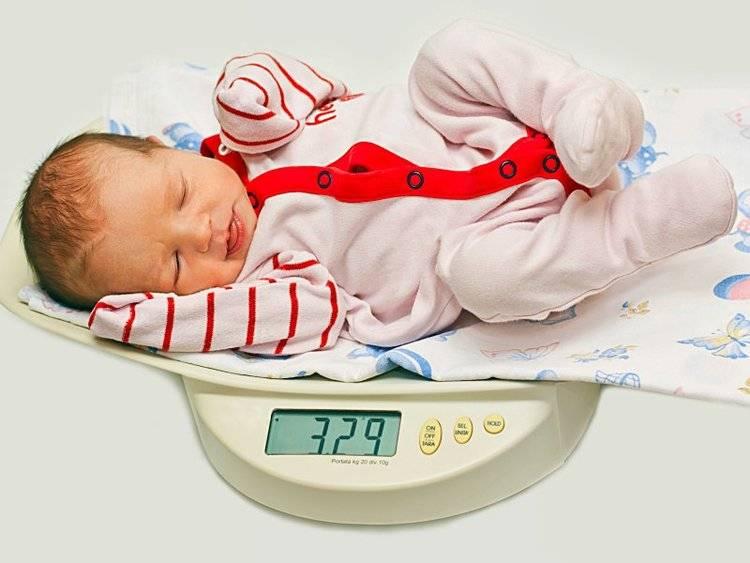 Норма прибавки веса у новорожденных – точные цифры. прибавка веса у новорожденных по месяцам: таблица для девочек и мальчиков - автор екатерина данилова - журнал женское мнение