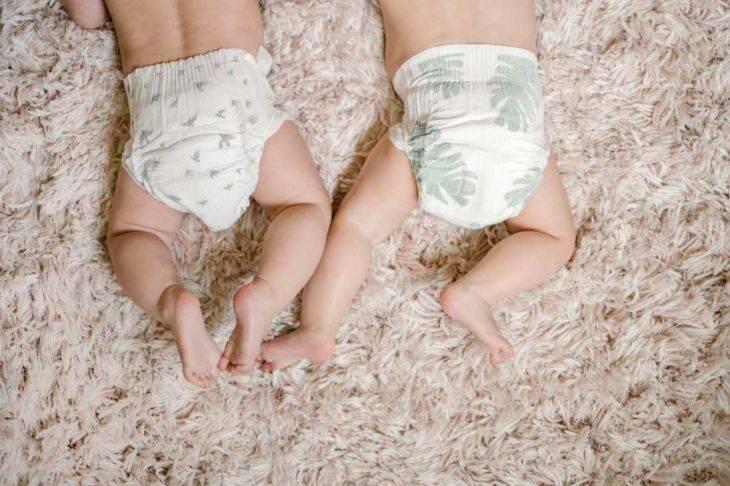 В каком возрасте нужно отучать ребенка от подгузников?