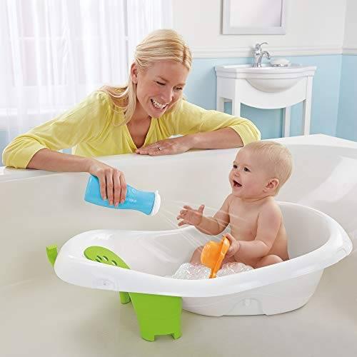 Выбираем подставку под ванночку для новорожденного правильно