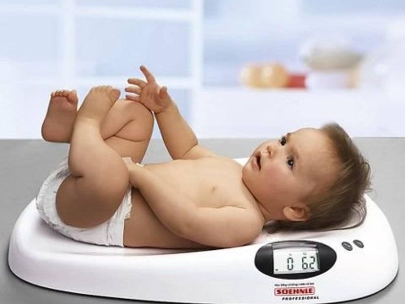 Недоношенный ребенок: набор веса, прибавки роста и развитие | детский эндокринолог