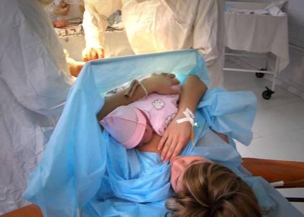 Через какое время после снятия пессария начинаются роды