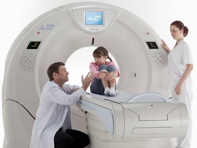Кт головного мозга: как проходит процедура с контрастом и без, что показывает?